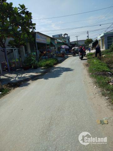 Đất nền giá rẻ 150m 2  - Ấp Bình Lợi, xã Hòa Khánh Đông