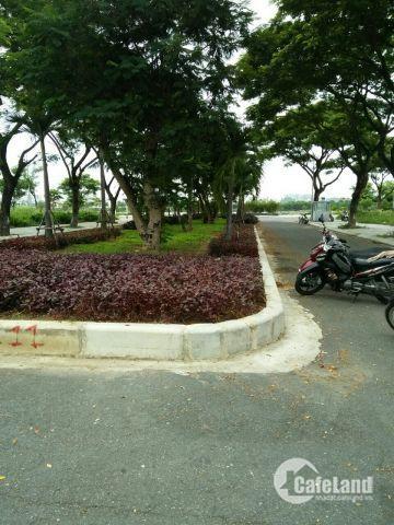 Bán nhanh lô đất mặt tiền Đường Bùi Viện, giá 38 triệu/m2