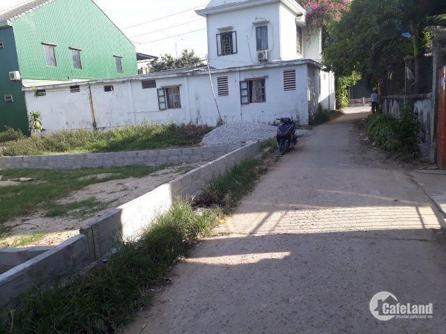 Đất Huế giá rẻ - Chính chủ bán lô đất kiệt ô tô cách đường Nguyễn Tất Thành 20m