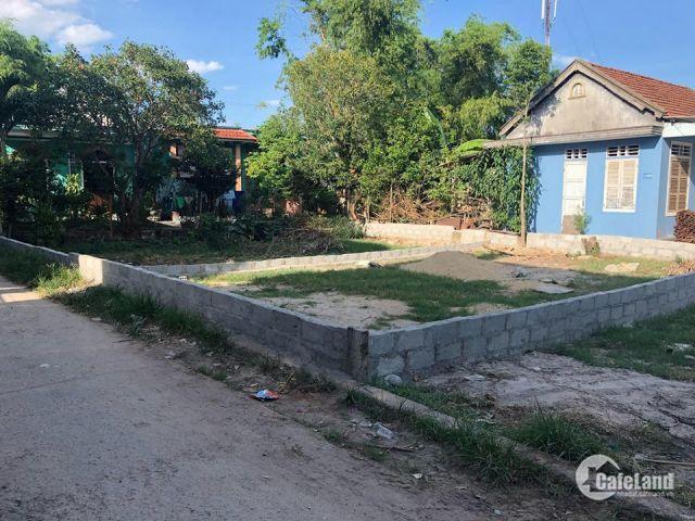 Bán đất phường Thủy Châu, Trung Tâm Thị Xã Hương Thủy