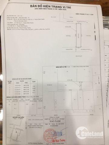 Bán đất MT sư đoàn 9 vào 200m giá 1,5 ty