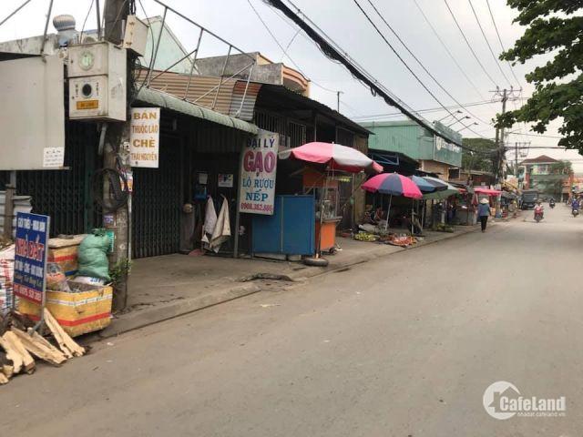 Đất mặt tiền Kênh Trung Ương - Vĩnh Lộc, lộ giới xe hơi 7m, cần bán gấp