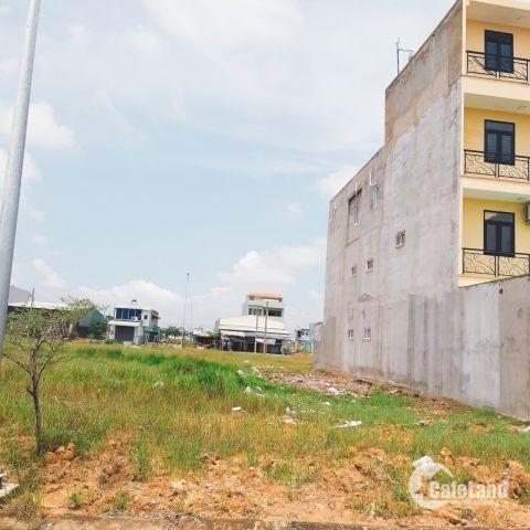 Đất Bình Chánh Đất Nam Luxury 125M2 - 130M2, thổ cư 100%, sổ hồng bao sang tên.