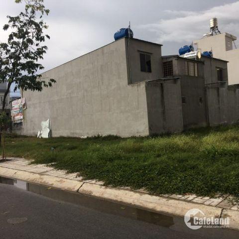 Cần bán đất MT Tân Liêm, DT 5x18, SHR, Giá 300tr