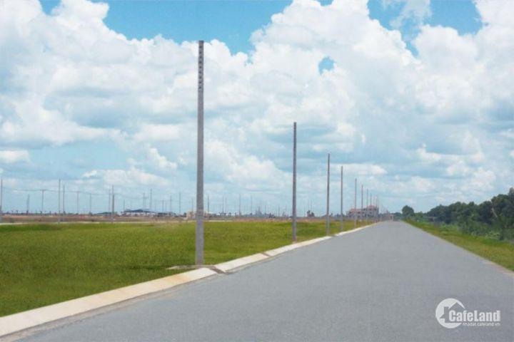 Đất Nam Luxury khu Đô Thị Xanh - Giá 15 triệu/m2, VIB hỗ trợ vay 50%
