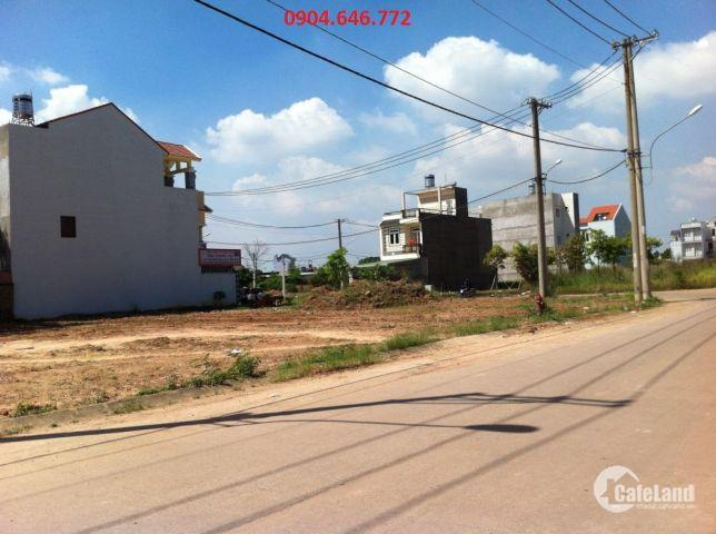 đất đẹp giá rẻ cho nhà đầu tư- Tân Phú Trung- củ chi- 0904 646 772 shr