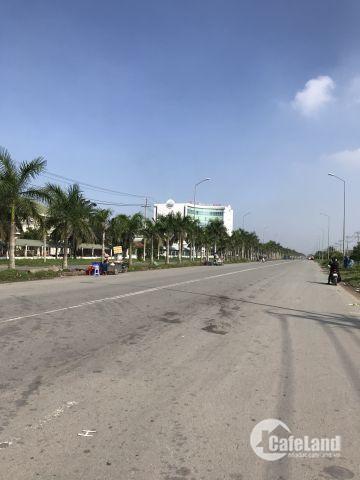 Đất 130m2, giá 790tr SHR, thổ cư, gần bệnh viện Xuyên Á, trung tâm Củ Chi