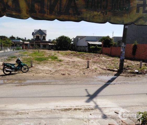 Mua đất xây nhà xã Tân Phú Trung