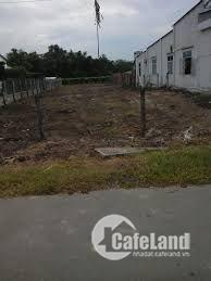 Tôi cần bán lô đất xây biệt thự vườn tại Thị Trấn Củ Chi