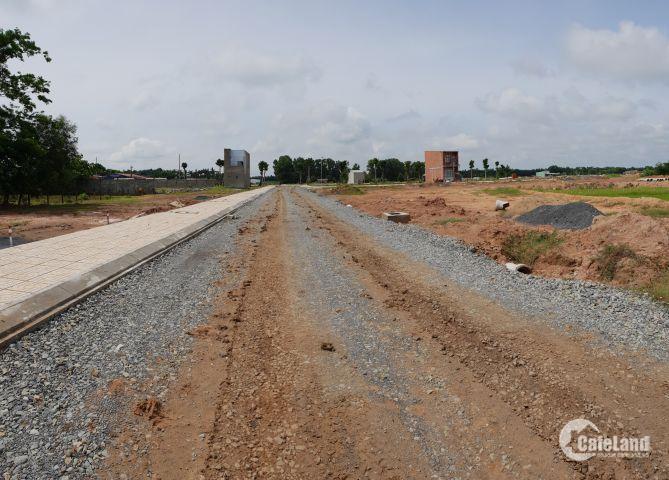 Đất Hóc Môn 370Tr/90m2 – Có Hỗ Trợ Trả Góp Trong 2 Năm 0% Lãi Suất