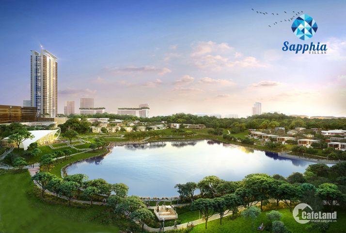 Sapphia Villas – Cơ hội đầu tư sinh lợi cao. Đã có sổ riêng từng nền. Nhận hơn 120 triệu trong 2 tháng có cam kết.  0938.533.263