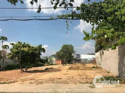 Mở bán đất mặt tiền khu tái định cư Hóc Môn, Liền kề Vincity Củ Chi giá chỉ 279 triệu/80m2