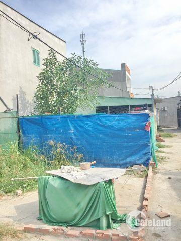 Bán lô đất góc 2 mặt tiền hẻm xe hơi 529 Nguyễn Văn Tạo Nhà Bè.