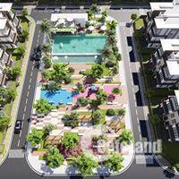 Pax Residence Nhà phố cao cấp Nhà Bè  Chỉ 92 căn, giá từ 3,5 tỷ