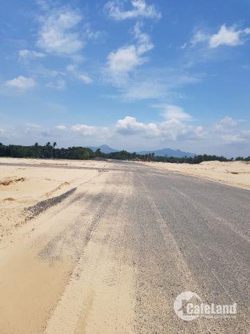 Bán đất gần biển tại Bình Thuận giá sốc đầu tư
