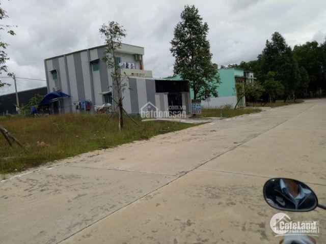Bán đất gần Khu công nghiệp 300m2 đất TC 100% giá 472tr/nền