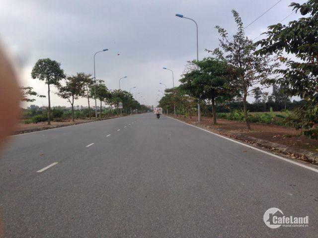 Sở hữu đất Thạch Bàn Long Biên 36m2 chỉ  40tr/m2