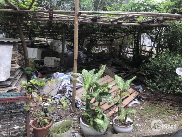 Chính chủ bán gấp đất 60m2 Khu A38 Tư Đình, Long Biên