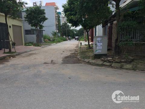 Sở hữu đất Thạch Bàn Long Biên 36m2 chỉ  37tr/m2