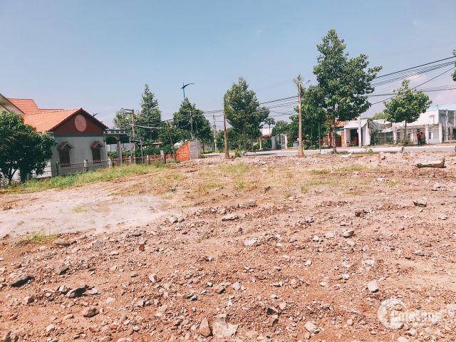 Cần bán đất ở Vòng xoay Huyện Long Điền