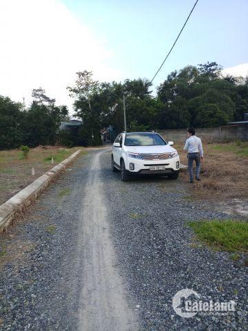 Bán lô đất ngay trục đường chính vào sân bay Long Thành