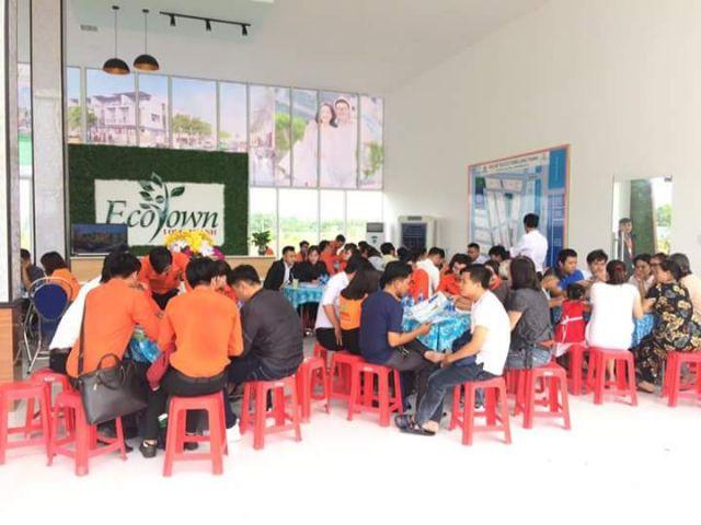 Khai trương Giai đoạn 2 với giá cực kì ưu đãi từ 11tr8-17tr/m2 ngay mặt tiền Nguyễn Hải - Lê Duẩn.