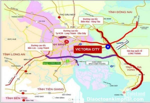 Cần bán 3 lô vị trí gần trung tâm thương mại gần sân bay Quốc tế Long Thành rẻ hơn thị trường