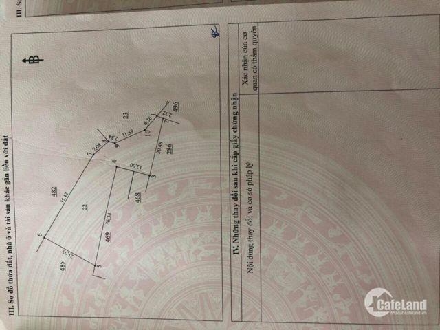Cần bán sào (1346,5m2) đất khu Kim Sơn thị trấn Long Thành, Đồng Nai. Đường bê tông 4m-0937012728