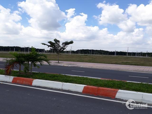 Bán đất gần chợ mới Long Thành. Ngay nhà thờ Thái Lạc. LH 089 664 73 79