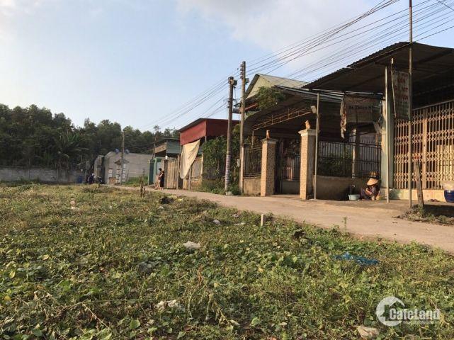 Chính chủ bán miếng đất gần dốc 47, ngay ngã 3 Thái Lan, 142m2, tc-shr