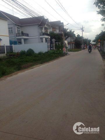 Đất Nền TT Thị Trấn Long Thành. SHR Thổ Cư 100%