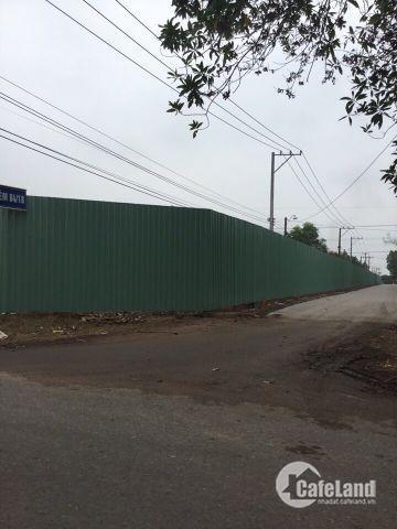 Cần tiền kinh doanh bán lại lô đất ngay Chợ mới Long Thành - Thuận lợi buôn bán kinh doanh.