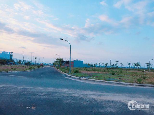 Đất nền ven sông khu trung tâm mới của TP, siêu tiện ích, đả có sổ