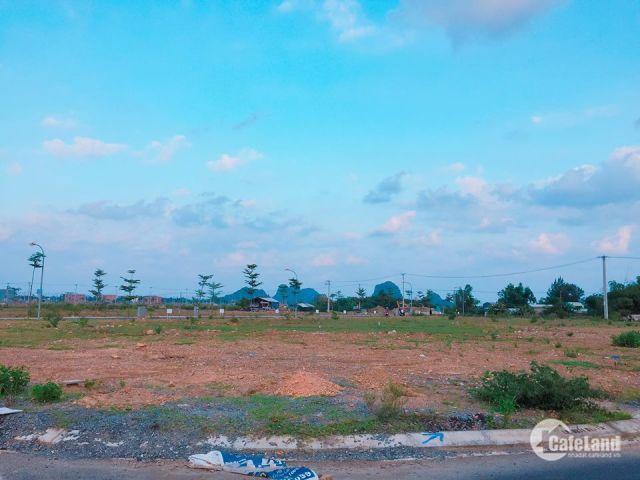 Đất nền biệt thự ven sông, diện tích vàng, sổ đỏ trao tay