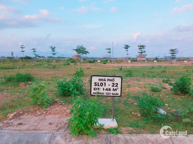 Bán đất biệt thự 148m2 trung tâm Ngũ Hành Sơn đã có sổ cách biển 2km.