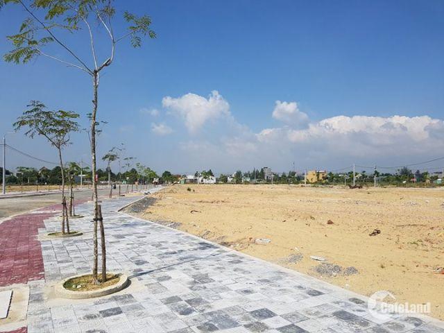 Bán đất ven sông, liền kề KĐT FPT, đối diện Cocobay
