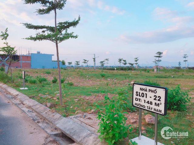Chỉ còn 5 lô ngoại giao nằm trong tiểu khu biệt thự TT Quận Ngũ hành Sơn – Giá gốc CĐT