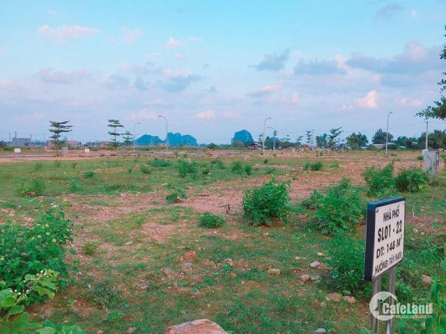Tiểu khu biệt thự Nam Hòa Xuân – Không gian xanh cho cuộc sống an lành