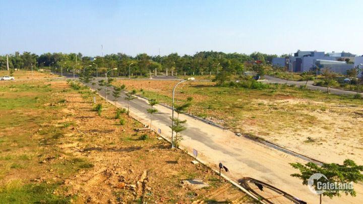 Nhân đặt chỗ 100 triệu/ô, dự án mới nhất Royal River ven sông, gần biển
