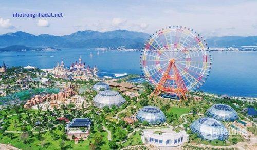 Bán đất sát chung cư sắp xây Khu đô thị Lê Hồng Phong 1 Nha Trang sạch đẹp