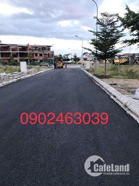 Kẹt tiền bán đất L18 L31 khu đô thị An Bình Tân Nha Trang siêu rẻ