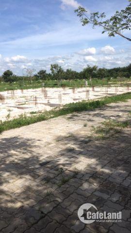 Chính chủ cần bán gấp lô đất dự án tại EcoSun - Nhơn Trạch - Đồng Nai