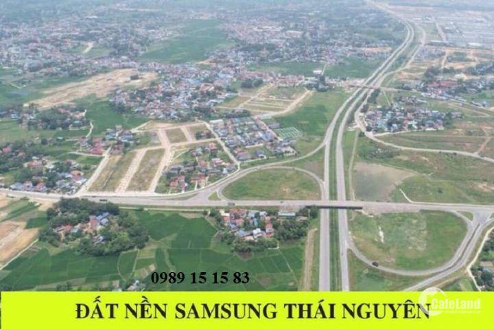 Đất Phổ Yên_Tân Tiến_Dự Án Hót Nhất Để Đầu Tư 2018