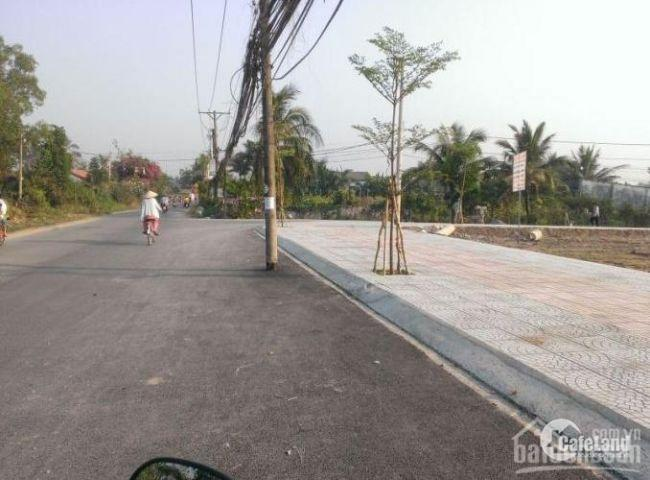 Thanh lý  4x17.5m đất nền Q12 – 1/ đường Lê Văn Khương – Vị trí đẹp – SHR.