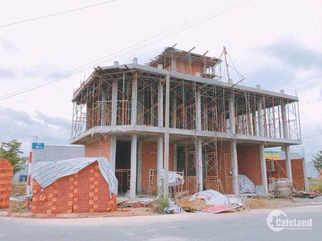 Cần bán xưởng mới xây TX 52 quận 12, dt 11 x 26, giá 3,6 tỷ