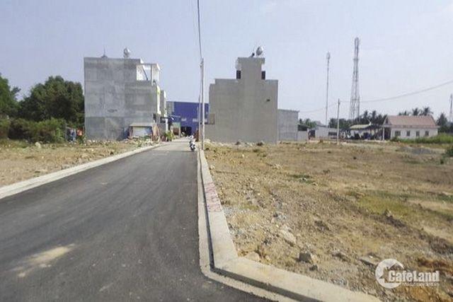 Thanh lý  160m2 đất nền Q12 - Gần Lê Thị Riêng - Giá chỉ 19tr/m2 - SHR.