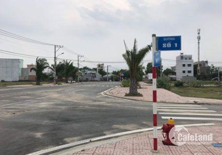 Cần ra gấp lô đất đường Nguyễn Hoàng, Q.2, 1 tỷ/ 80m2, SHR