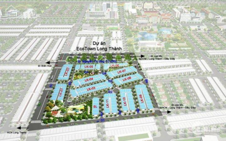 Đất nền liền kề sân bay QT Long Thành, giá chỉ từ 710tr/nền, pháp lý minh bạch rõ ràng Lh ngay 0937 847 467