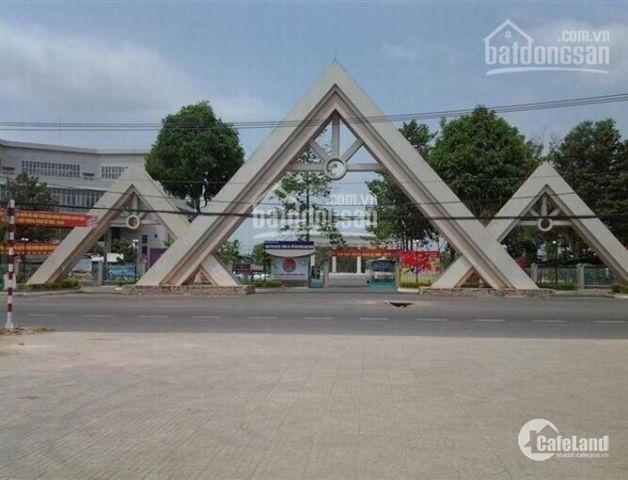 Bán đất trung tâm HC Long Thành, liền kề chợ mới Long thành, giá chỉ từ 680tr/nền, lh 0937 847 467