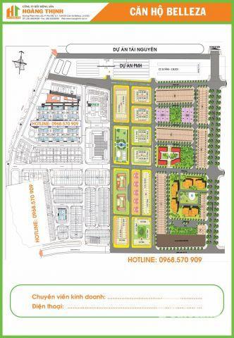 Bán lô đất Phú Mỹ Chợ Lớn, Tây Nam: 5x21.5m 50 triệu/m2 đường 12m giao 16m thẳng ra 15B 0931442346